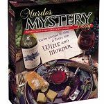 free murder mystery party kit for adults