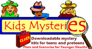 photo about Free Printable Mystery Games named Game titles for Young children - Free of charge Printables, Downloadable Video games and Kits